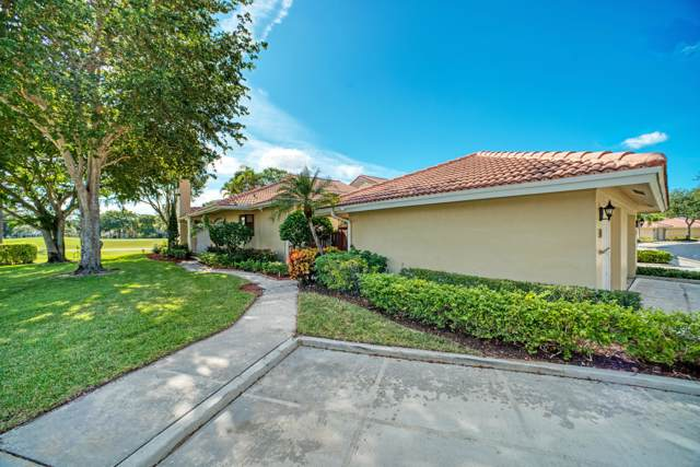 263 Old Meadow Way, Palm Beach Gardens, FL 33418 (MLS #RX-10584310) :: Best Florida Houses of RE/MAX