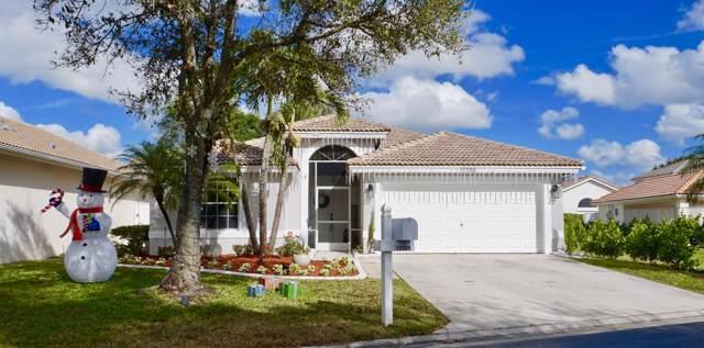 12204 Sunset Point Circle, Wellington, FL 33414 (MLS #RX-10584334) :: Berkshire Hathaway HomeServices EWM Realty
