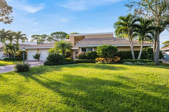 5010 Pineview Circle, Delray Beach, FL 33445 (#RX-10584372) :: Ryan Jennings Group
