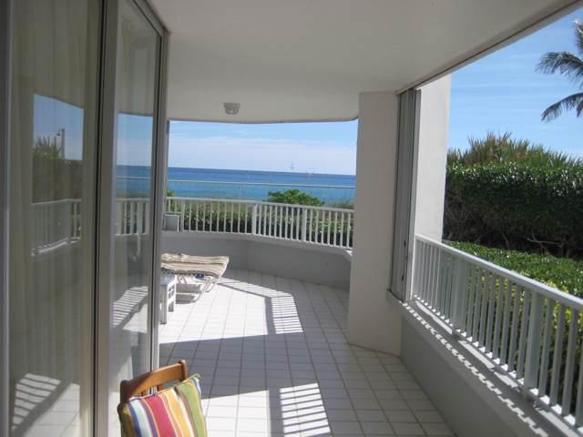 5200 N Ocean Drive #102, Singer Island, FL 33404 (#RX-10584374) :: Ryan Jennings Group