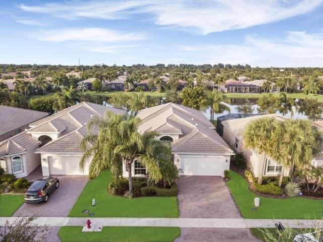 10922 Carmelcove Circle, Boynton Beach, FL 33473 (#RX-10584382) :: Ryan Jennings Group