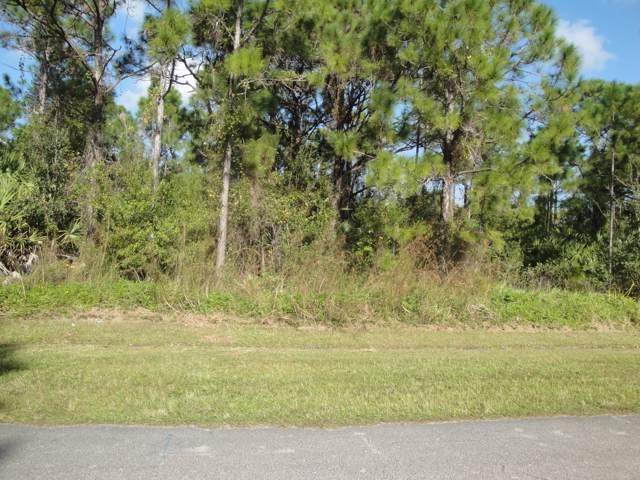 183 SW Majestic Terrace, Port Saint Lucie, FL 34953 (MLS #RX-10584384) :: Castelli Real Estate Services
