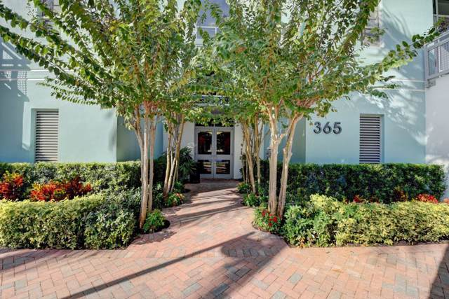 365 SE 6th Avenue #304, Delray Beach, FL 33483 (#RX-10584389) :: Ryan Jennings Group