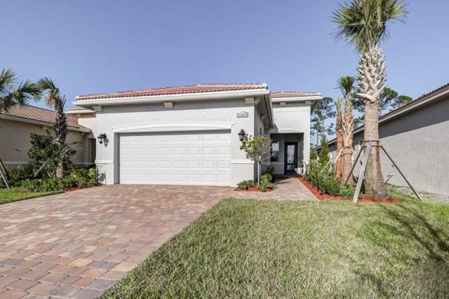 11081 SW Visconti Way, Port Saint Lucie, FL 34986 (MLS #RX-10584390) :: Castelli Real Estate Services