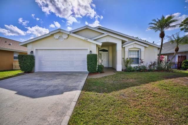 6120 Ungerer Street, Jupiter, FL 33458 (MLS #RX-10584409) :: Berkshire Hathaway HomeServices EWM Realty