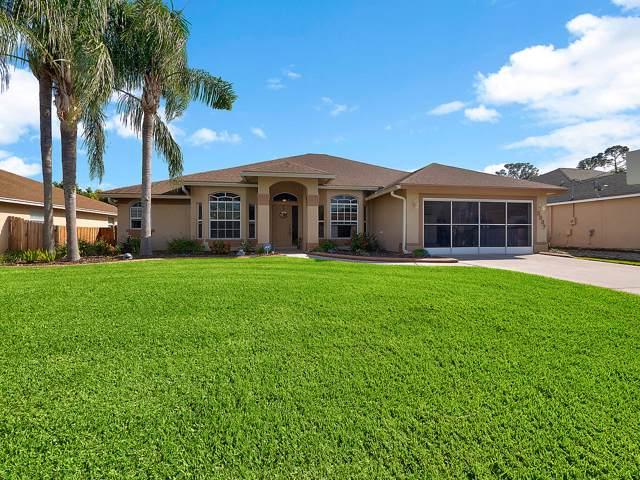 3337 SW Foremost Drive, Port Saint Lucie, FL 34953 (MLS #RX-10584418) :: Castelli Real Estate Services
