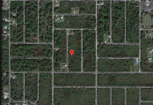 148 Maltby Street, Port Charlotte, FL 33953 (#RX-10584422) :: Ryan Jennings Group