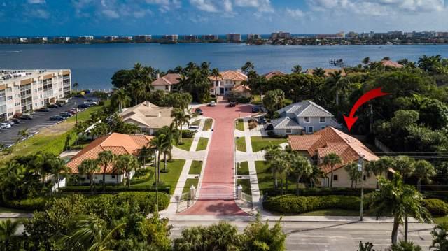 7 Indigo Terrace, Lake Worth Beach, FL 33460 (MLS #RX-10584430) :: Berkshire Hathaway HomeServices EWM Realty