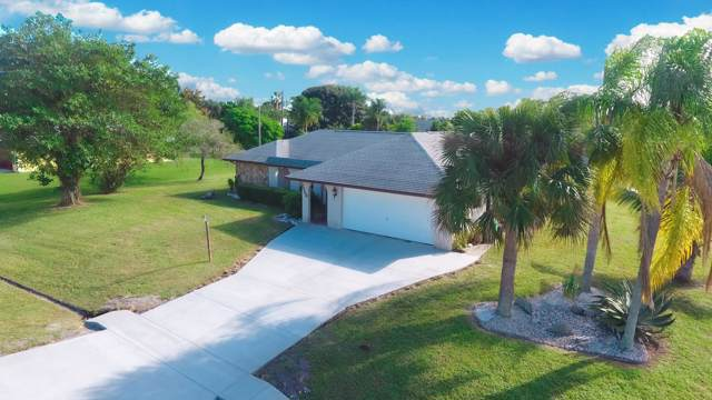 1558 SE Blockton Avenue, Port Saint Lucie, FL 34952 (#RX-10584434) :: Ryan Jennings Group