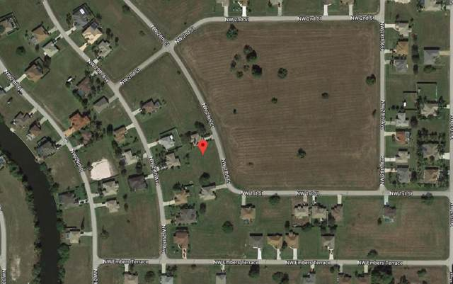 108 NW 28th Court, Cape Coral, FL 33993 (#RX-10584452) :: Ryan Jennings Group