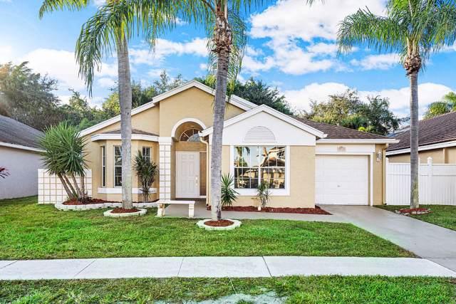 9510 Aegean Drive, Boca Raton, FL 33496 (MLS #RX-10584458) :: Berkshire Hathaway HomeServices EWM Realty