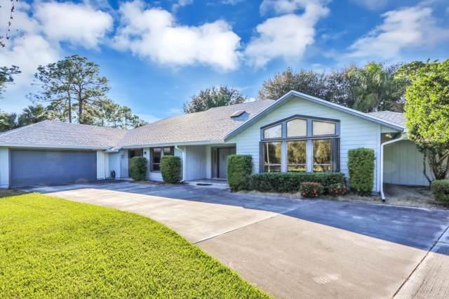5902 SW Mistletoe Lane, Palm City, FL 34990 (MLS #RX-10584491) :: Berkshire Hathaway HomeServices EWM Realty