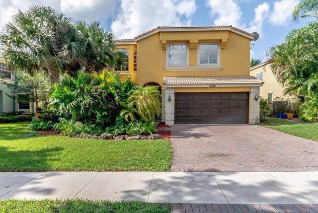9076 Alexandra Circle, Wellington, FL 33414 (MLS #RX-10584515) :: Berkshire Hathaway HomeServices EWM Realty