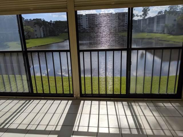 6655 Kensington Lane #205, Delray Beach, FL 33446 (#RX-10584523) :: Ryan Jennings Group