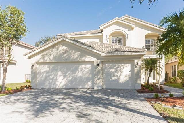10560 Walnut Valley Drive, Boynton Beach, FL 33473 (#RX-10584563) :: Ryan Jennings Group