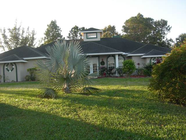 16968 94th Street N, The Acreage, FL 33470 (#RX-10584574) :: Ryan Jennings Group