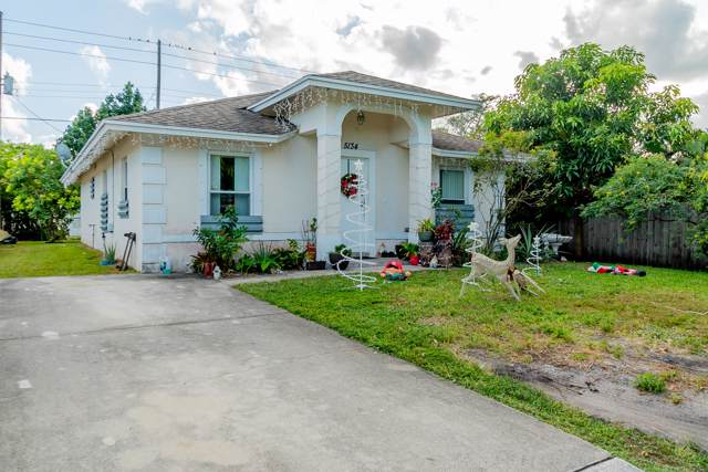 5134 Norma Elaine Road, West Palm Beach, FL 33417 (#RX-10584579) :: Ryan Jennings Group