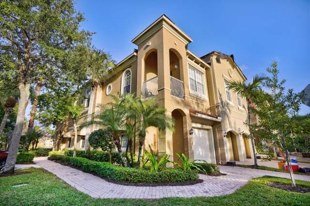 4910 Bonsai Circle #202, Palm Beach Gardens, FL 33418 (#RX-10584582) :: Ryan Jennings Group