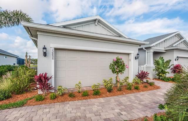 13113 SW Gingerline Drive, Port Saint Lucie, FL 34987 (#RX-10584613) :: Ryan Jennings Group