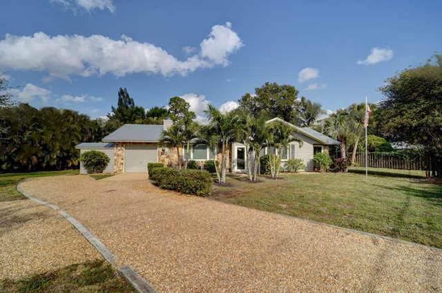 2283 SW Murphy Road, Palm City, FL 34990 (#RX-10584617) :: Ryan Jennings Group
