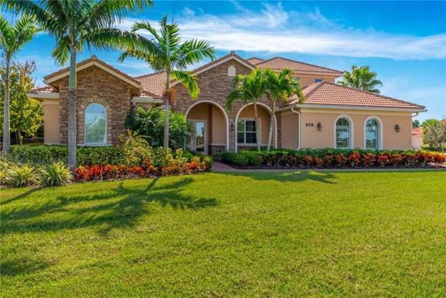 858 SE Tres Belle Circle, Stuart, FL 34997 (#RX-10584632) :: Ryan Jennings Group