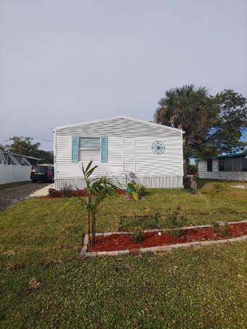 6949 SE Ridgeway Terrace, Hobe Sound, FL 33455 (MLS #RX-10584634) :: Berkshire Hathaway HomeServices EWM Realty