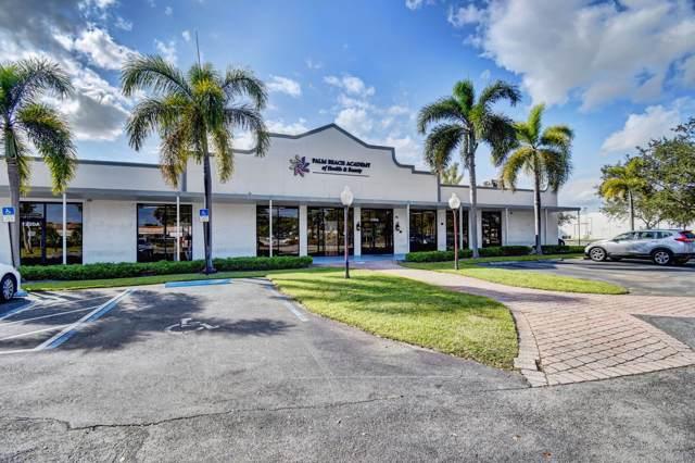 1220 10th Street A, Lake Park, FL 33403 (#RX-10584649) :: Ryan Jennings Group