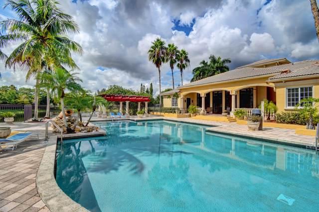 400 N Crestwood Court N #415, Royal Palm Beach, FL 33411 (MLS #RX-10584651) :: Berkshire Hathaway HomeServices EWM Realty