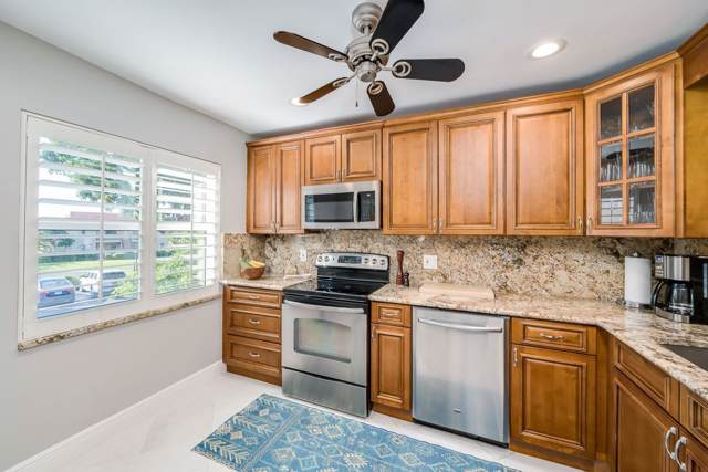 21217 Lago Circle 6-J, Boca Raton, FL 33433 (#RX-10584654) :: Ryan Jennings Group