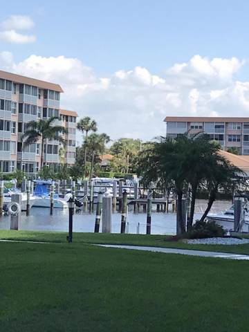 911 Gardenia Drive #148, Delray Beach, FL 33483 (#RX-10584678) :: Ryan Jennings Group