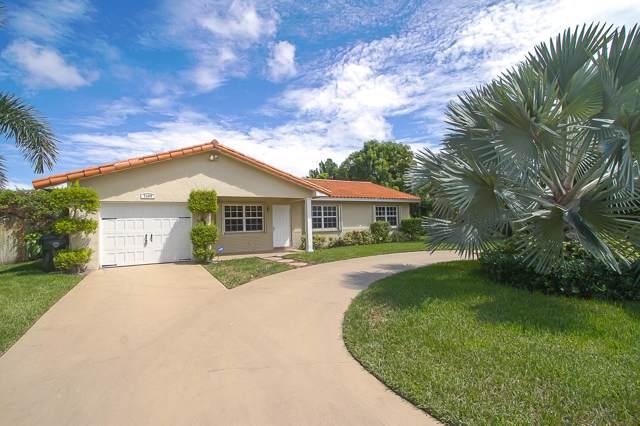 2400 NE 2nd Avenue, Boca Raton, FL 33431 (MLS #RX-10584727) :: The Paiz Group