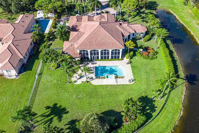 8792 Steeplechase Drive, Palm Beach Gardens, FL 33418 (#RX-10584736) :: Ryan Jennings Group