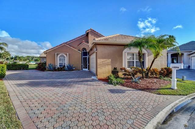 14096 Glenlyon Court, Delray Beach, FL 33446 (#RX-10584755) :: Ryan Jennings Group