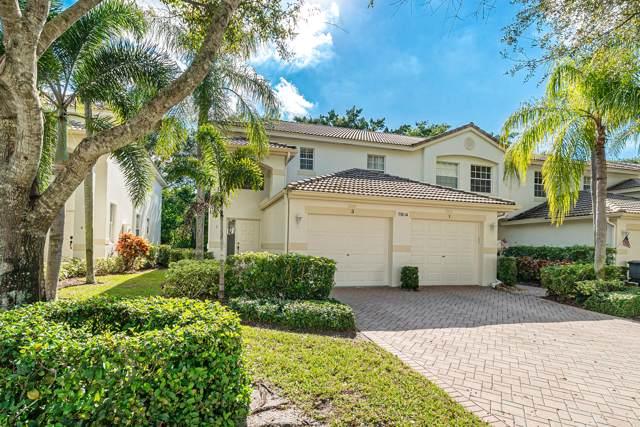 7904 Laina Lane #3, Boynton Beach, FL 33437 (#RX-10584762) :: Ryan Jennings Group