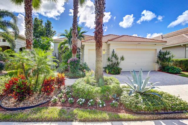 10562 Northgreen Drive, Lake Worth, FL 33449 (#RX-10584763) :: Ryan Jennings Group