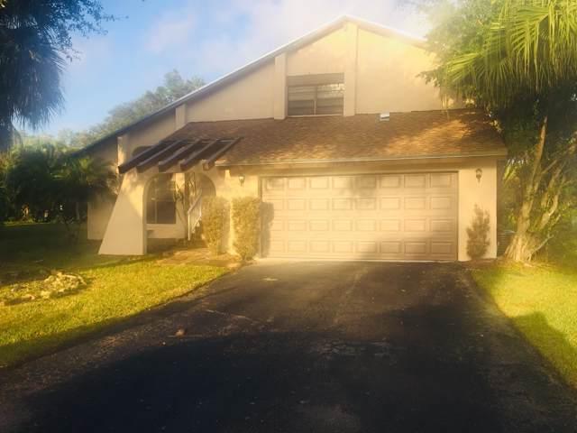 3770 NW 73rd Way, Coral Springs, FL 33065 (#RX-10584773) :: Ryan Jennings Group