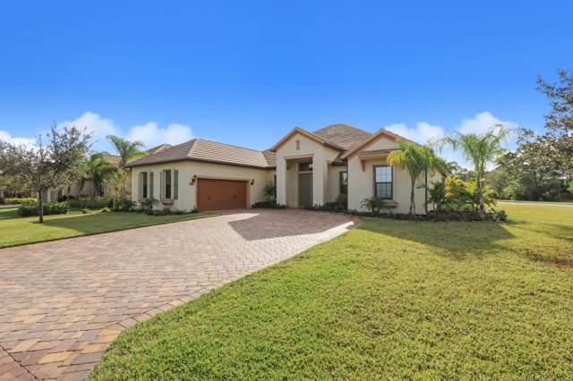 1020 SW Scrub Oak Avenue, Palm City, FL 34990 (MLS #RX-10584785) :: RE/MAX