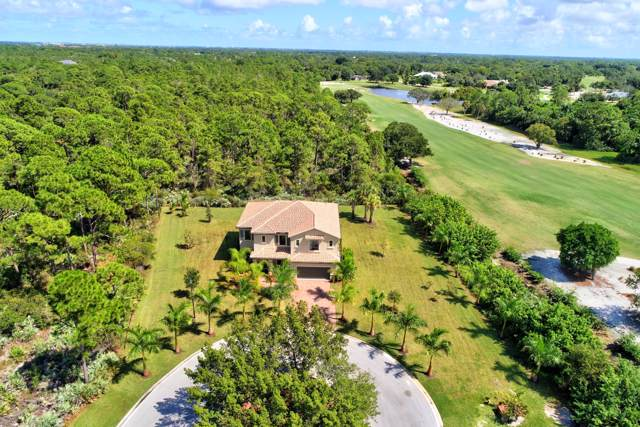4540 SW Scrub Pine Terrace, Palm City, FL 34990 (MLS #RX-10584786) :: RE/MAX