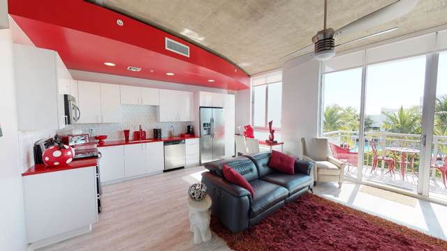 300 S Australian Avenue #816, West Palm Beach, FL 33401 (MLS #RX-10584789) :: RE/MAX