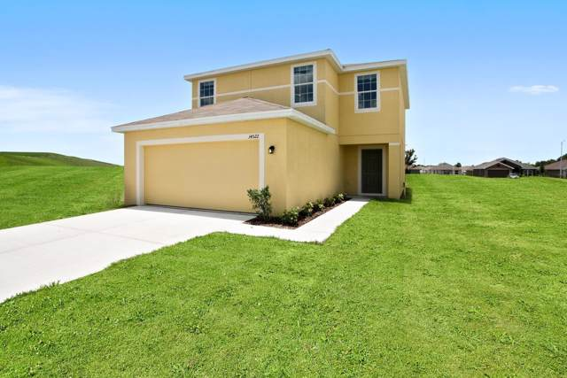 3363 Madison Square Lane, Fort Pierce, FL 34981 (MLS #RX-10584791) :: Castelli Real Estate Services