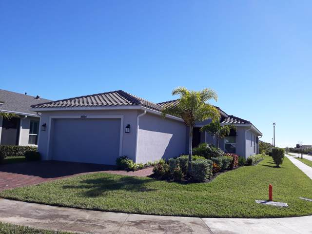 10014 SW Trumpet Tree Circle, Port Saint Lucie, FL 34987 (MLS #RX-10584803) :: Lucido Global