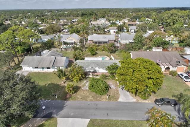 6521 SE Clairmont Place, Hobe Sound, FL 33455 (#RX-10584808) :: Ryan Jennings Group