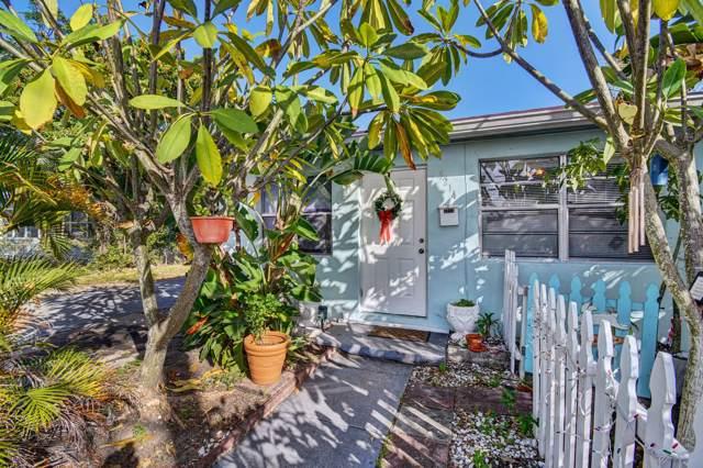 5214 Parker Avenue, West Palm Beach, FL 33405 (MLS #RX-10584809) :: RE/MAX