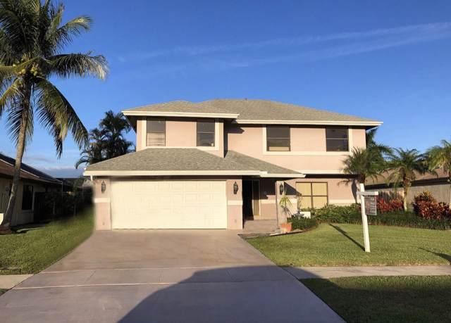 22454 Sea Bass Drive, Boca Raton, FL 33428 (#RX-10584813) :: Ryan Jennings Group