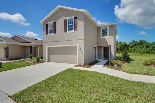 3325 Columbus Square Way, Fort Pierce, FL 34982 (MLS #RX-10584817) :: Berkshire Hathaway HomeServices EWM Realty