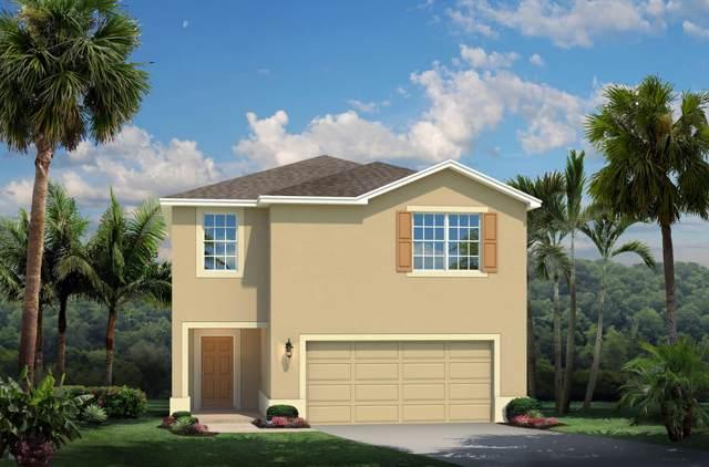 3374 N Park Drive, Fort Pierce, FL 34981 (MLS #RX-10584818) :: RE/MAX