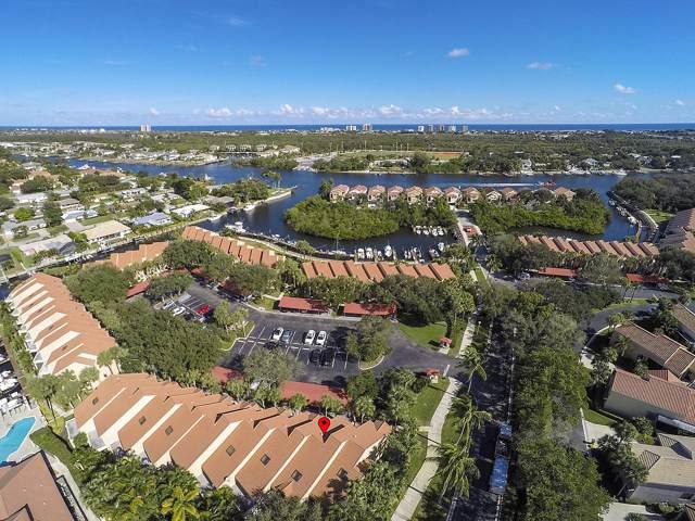 2379 Treasure Isle Drive #22, Palm Beach Gardens, FL 33410 (#RX-10584822) :: Ryan Jennings Group
