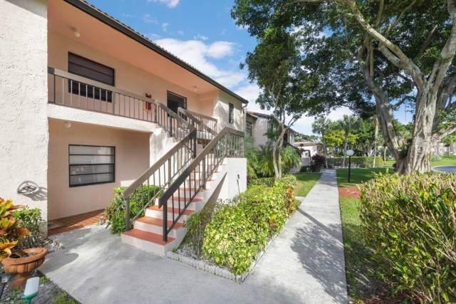 21459 Juego Circle F, Boca Raton, FL 33433 (MLS #RX-10584842) :: The Paiz Group
