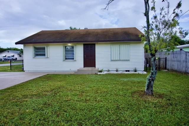 3606 Kirk Road, Palm Springs, FL 33461 (#RX-10584851) :: Ryan Jennings Group