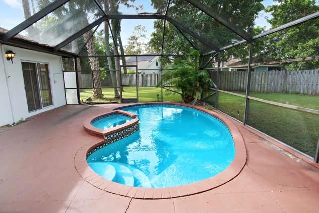 1315 Periwinkle Place, Wellington, FL 33414 (MLS #RX-10584874) :: Berkshire Hathaway HomeServices EWM Realty